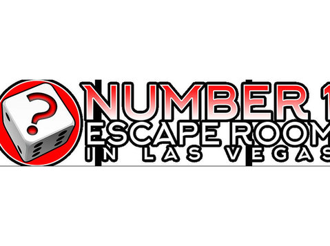 Number One Escape Room Las Vegas - Children & Families