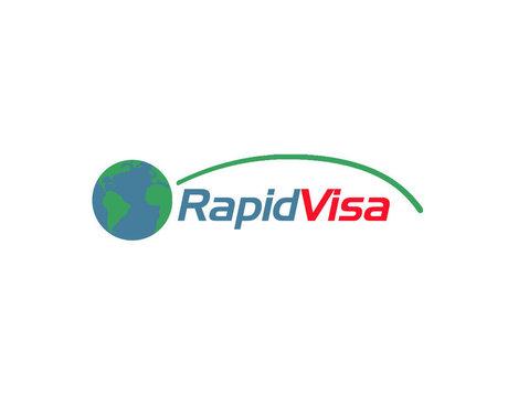 RapidVisa Latino - Servicios de Inmigración