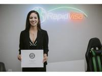 RapidVisa (2) - Immigration Services