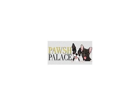 Pawsh Palace - Pet services