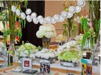 Rosy Flowers Event Design (1) - Gifts & Flowers