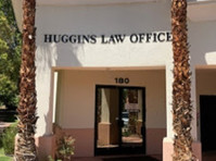 Huggins Law Office (5) - Lawyers and Law Firms