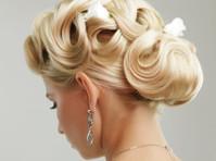 Bridal Express Hair and Makeup Las Vegas (2) - Hairdressers