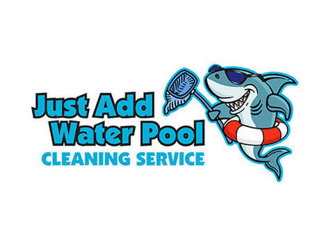 Just add water pool cleaning service Llc - Swimming Pool & Spa Services