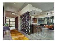 Innovative Wine Cellar Designs (1) - Builders, Artisans & Trades