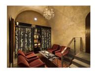 Innovative Wine Cellar Designs (2) - Builders, Artisans & Trades