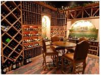 Innovative Wine Cellar Designs (3) - Builders, Artisans & Trades
