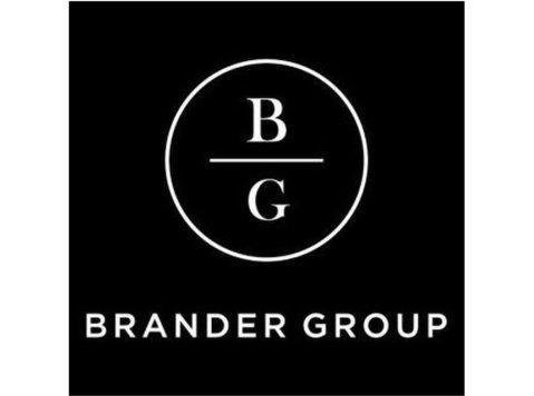 Brander Group Inc. - Internet providers