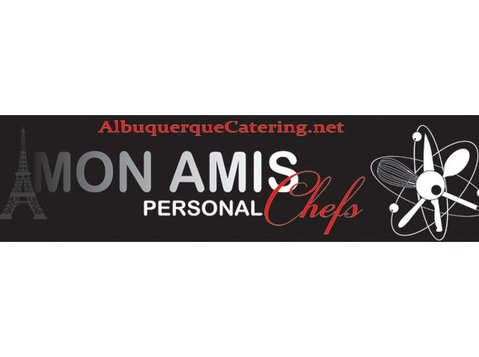 Mon Amis Personal Chefs   - Conference & Event Organisers