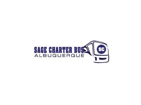 Sage Charter Bus Albuquerque - Car Transportation