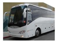Sage Charter Bus Albuquerque (1) - Car Transportation