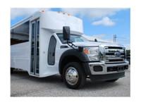 Sage Charter Bus Albuquerque (2) - Car Transportation