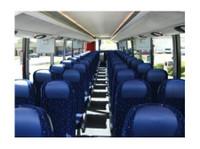 Sage Charter Bus Albuquerque (3) - Car Transportation
