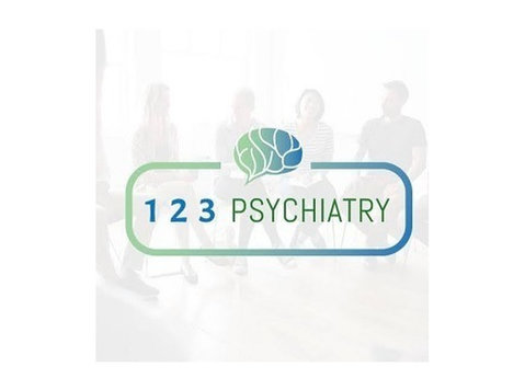 123 Psychiatry - Psychologists & Psychotherapy