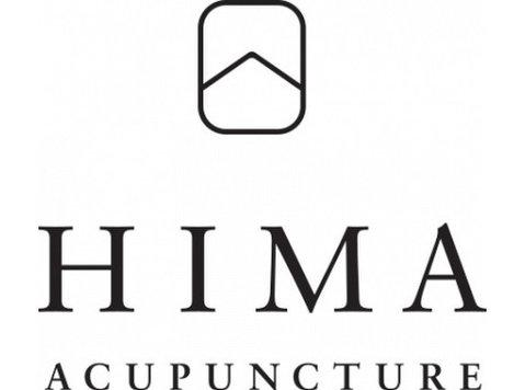 Hima Acupuncture - Alternative Healthcare