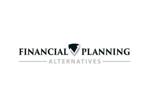 Financial Planning Alternatives - Financial consultants