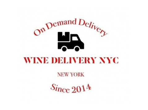 Wine Delivery Nyc - Wine