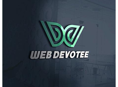 Web Devotee - Webdesign