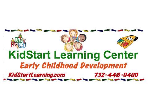 Kidstart Learning Center - Nurseries