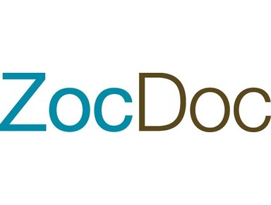 ZocDoc - Doctor Finder, Reviews and Ratings - Doctors