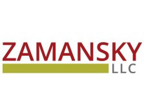 Zamansky Llc - Commercial Lawyers