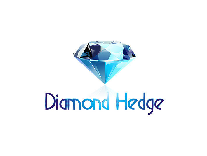 Diamond Hedge - Jewellery