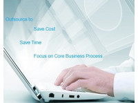 Outsource Data Entry Services (1) - Business & Networking