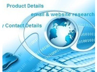 Outsource Data Entry Services (7) - Business & Networking