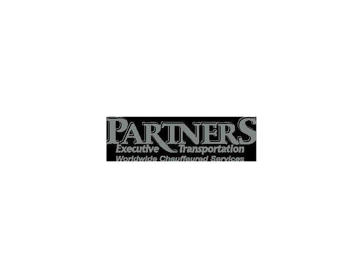 Partners Executive Transportation - Taxi Companies