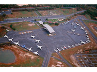 Monmouth Jet Center - Flights, Airlines & Airports