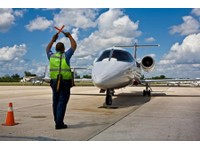 Monmouth Jet Center (1) - Flights, Airlines & Airports