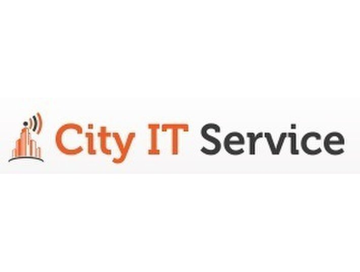 City Computer Services - Computer shops, sales & repairs