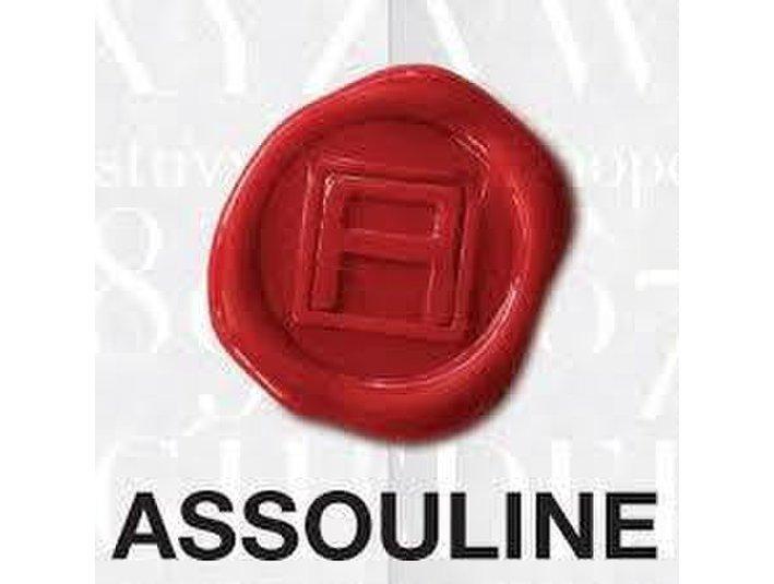 Assouline - Books, Bookshops & Stationers
