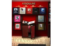 Assouline (2) - Knihy, knihkupectví a papírnictví