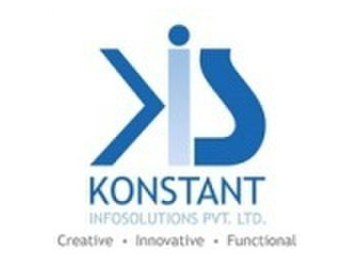 Konstant Infosolutions - Webdesign