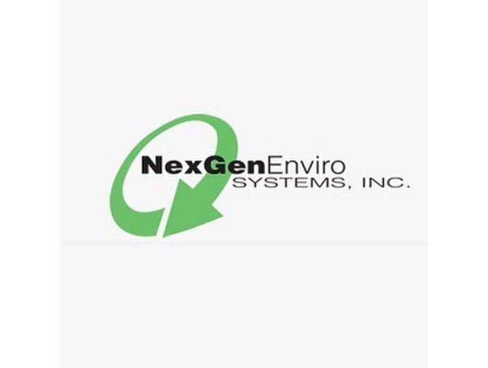 NexGen Enviro Systems, Inc. - Import/Export