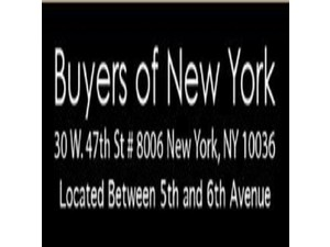 Buyers of New York - Mortgages & loans