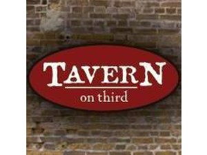 Tavern on Third - Restaurants
