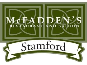 McFadden's Stamford - Restaurants