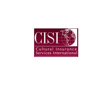 Cultural Insurance Services International (CISI) - Health Insurance