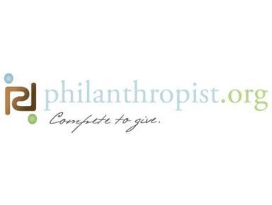 Philanthropist.org - Conference & Event Organisers