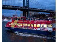 City Sightseeing New York (1) - Travel sites