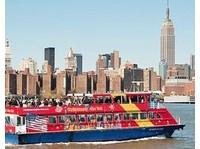 City Sightseeing New York (2) - Travel sites
