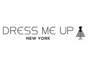 Dress me up ny - Conference & Event Organisers