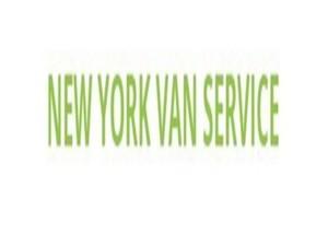 New York Van Service - Car Transportation