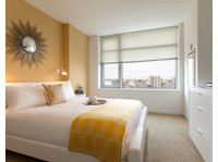 Furnished Quarters (4) - Serviced apartments