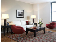 Furnished Quarters (6) - Serviced apartments