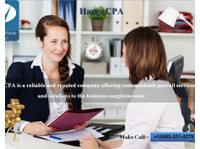 Tax Accountant Company (1) - Business Accountants