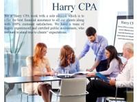 Tax Accountant Company (2) - Business Accountants