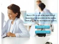 Tax Accountant Company (3) - Business Accountants